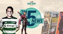 Top 5 News: Melihat Egy Maulana di Stadion Lechia Gdansk, Tampilan Baru Iron Man