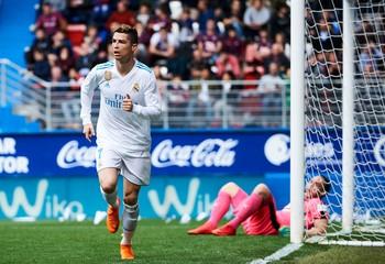 Sederet Pencetak Gol Terbanyak di Liga Champions