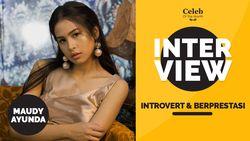 Introvert dan Berprestasi, Sosok Maudy Ayunda di Masa Kecil