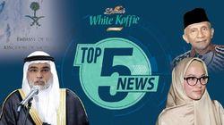 Kedubes Saudi Didemo, Lyra Virna Jadi Tersangka Kasus ITE