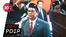 Resmi! Kini Wakil Ketua DPR RI Tambah Satu