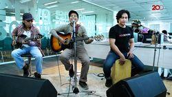 Bangga! Adrian Yunan Wakili Indonesia di True Colours Festival di Singapura