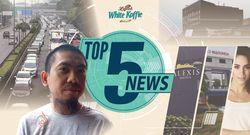 Tarif Tol Mau Turun, CEO Abu Tours Ditahan