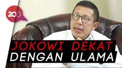 Menag Tepis Isu Jokowi PKI