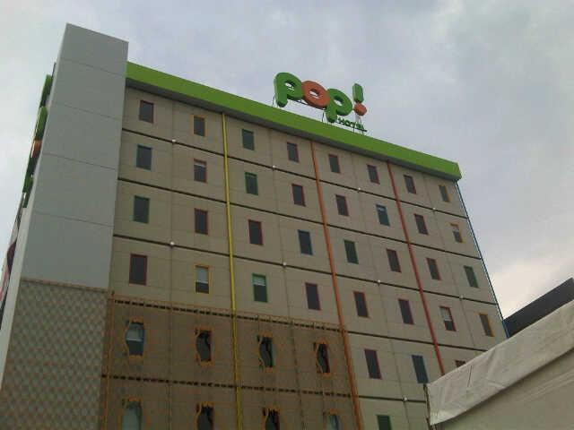 Hotel Baru Hadir Di Tebet Jakarta Selatan