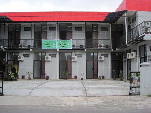 5 Hotel Di Yogya Bawah Harga Rp 200 Ribu