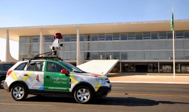 Kisah Menarik di Balik Google Maps, Aplikasi Favorit Pemudik