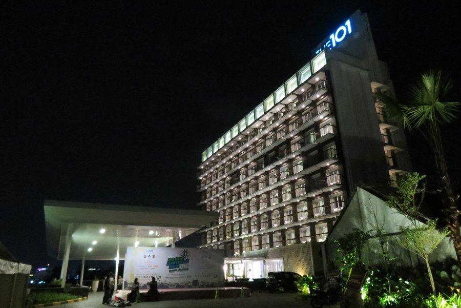 Hotel Strategis Di Jantung Chinatown Bogor