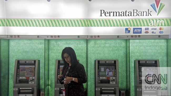 Bank Permata Merugi Rp6,48 Triliun