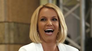 Britney Spears Picu Keributan di Israel