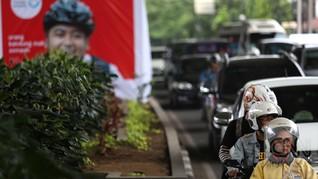 Survei Pilwakot Bandung, Wakil Ridwan Kamil Teratas
