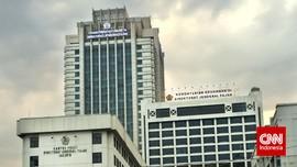 Setoran Pajak Jasa Keuangan Mekar Jadi Rp104,8 T