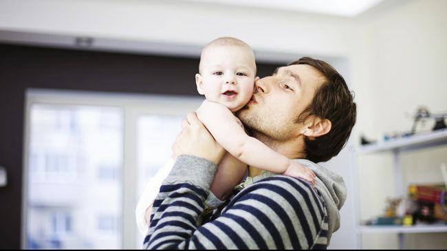 Yang Harus Dilakukan Ayah untuk Tingkatkan Daya Bahasa Anak