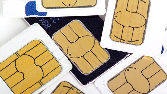 Aturan Baru, Pelanggan Lama Wajib Daftar Ulang SIM Card