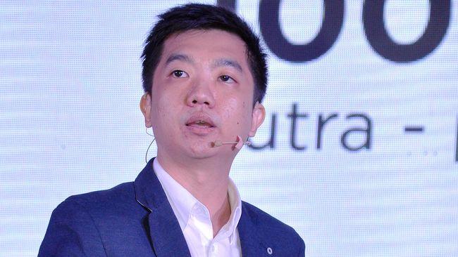Kisah Pendiri Tokopedia dan Alibaba, Idola yang Jadi Lawan