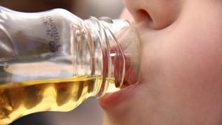 Sabun Cair Beralkohol Renggut 33 Nyawa di Rusia