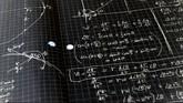 Matematikawan Murni Dibalik Skema Teori Komotopi Tutup Usia