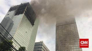 Yang Dijamin dan Tak Dijamin Asuransi Kebakaran Gedung