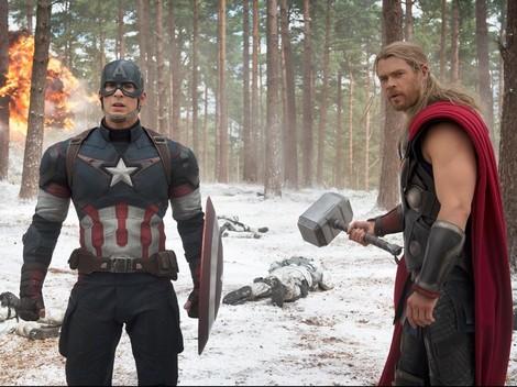 Arief Muhammad 'Poconggg' Ikut Nimbrung di 'Thor: Ragnarok'