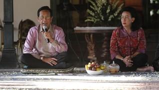 Sultan HB X: Jabatan Gubernur Tak Pandang Jenis Kelamin