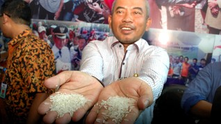 Anies-Sandi Diminta Turut Benahi Persoalan di Bekasi