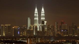 Malaysia Percepat Pungutan Pajak Pariwisata untuk Kamar Hotel