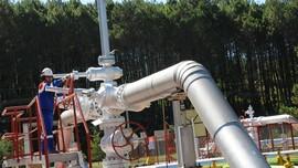Rencana Energi 9 Provinsi Rampung Sebelum Tahun Politik
