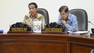 Tiga Tahun Jokowi, PAN Beri Catatan soal Pilkada DKI