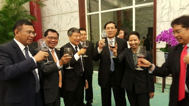 Tiga Bank BUMN Berutang Rp 43,28 Triliun dari Bank China