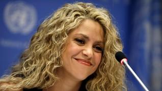 Alasan Shakira Menolak Datang ke Pernikahan Lionel Messi
