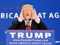 Penerjemah Perancis Sulit Artikan Ucapan Donald Trump