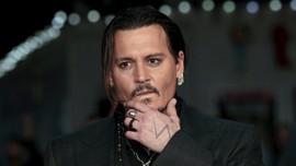 Johnny Depp Gugat Pengacara Hukumnya Sendiri