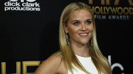 Reese Witherspoon Akui Pernah Jadi Korban Pelecehan Seksual