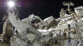 Rusia Rilis Video 360 Derajat Pertama dari Ruang Angkasa