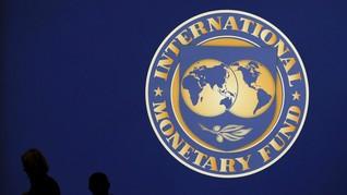 Acara IMF-Bank Dunia akan Dihadiri 10 Kepala Negara Asean