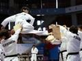 YUTI Gandeng Kukkiwon Majukan Taekwondo di Indonesia