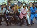 'Uptown Funk' Kembali Digugat karena Pelanggaran Hak Cipta