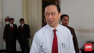 Thomas Lembong Sebut Rating S&P Jadi Kesuksesan Era Jokowi