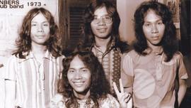 5 Karya Legendaris Benny Panjaitan Bersama Panbers