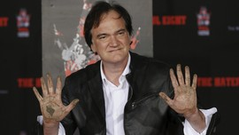 Quentin Tarantino Buka Suara Soal Skandal Seks Weinstein