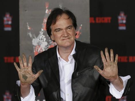 Quentin Tarantino Diam Saja Tahu Skandal Seks Weinstein