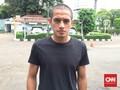 Kapten Semen Padang Menangis Dengar Kabar Choirul Huda
