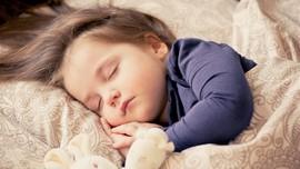 Derita Bocah 7 Tahun yang Tertidur 11 Hari Karena Sakit Aneh