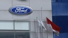 RMA Ingin Coba Peruntungan Ford Kuga dan Mustang di Indonesia