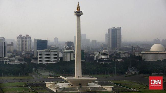 Pencurian Masif Air Tanah di DKI Jakarta