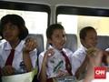 Satu Juta Anak Berkebutuhan Khusus Tak Bisa Sekolah