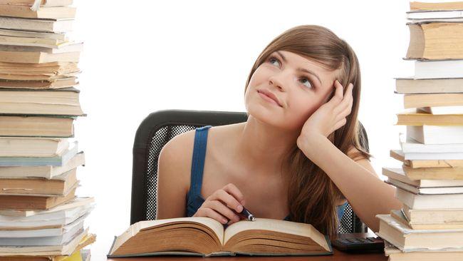 UNESCO: 617 Juta Anak-Remaja Sulit Baca dan Matematika