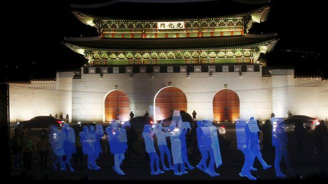 Teater Hologram, 'Kembalinya' Para Selebriti yang Telah Tiada