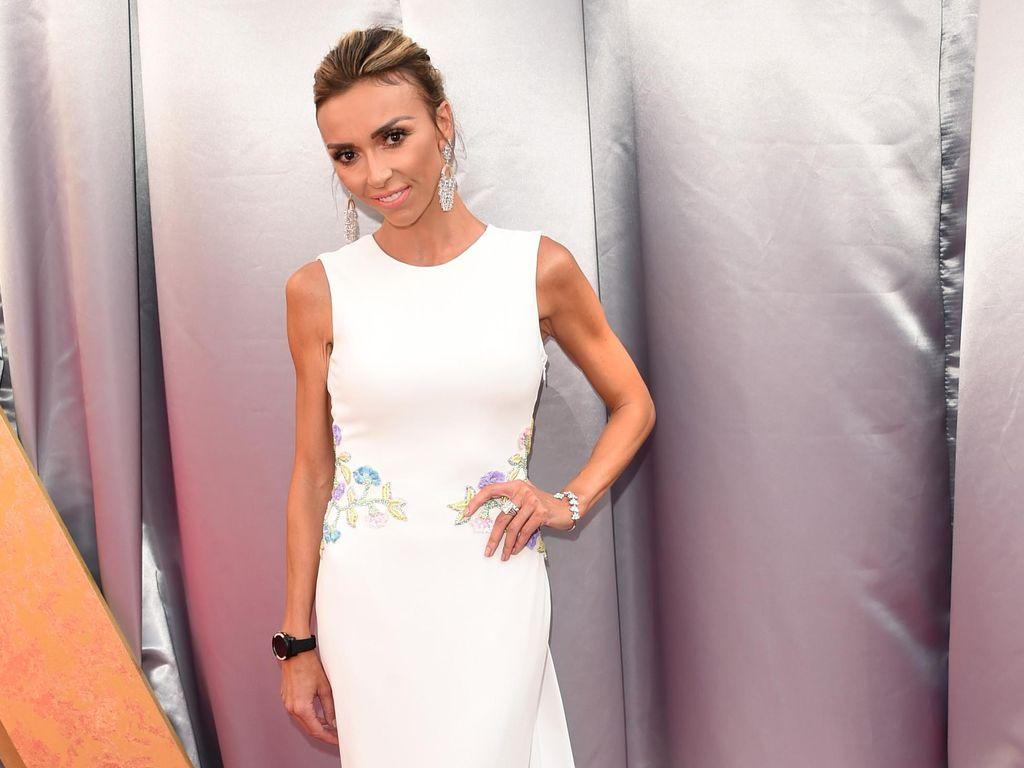 Giuliana Rancic Beri Tips Untuk Para Penyintas Kanker Payudara