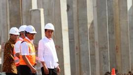 Pemerintah Siapkan Rp20 Triliun Garap Infrastruktur Sumatera